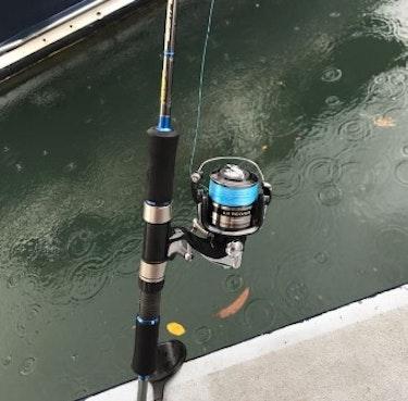 New Gears for Beginners (Offshore) - FishingKaki com