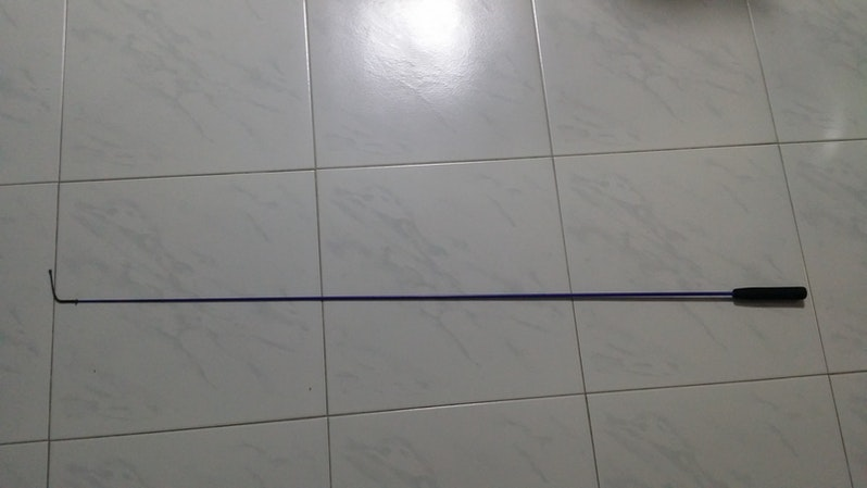 Qns: where to buy 3ft 1 pc rod for prawning? - FishingKaki com