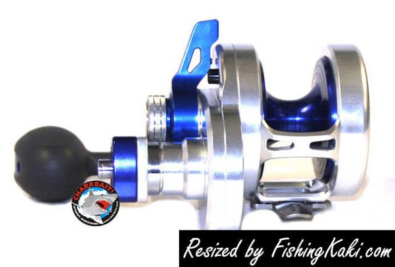 8251fd38977 Daiwa Saltiga Lever Drag 2-Speed - FishingKaki.com